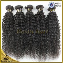 Lovely Clearance Remy Human Hair Extensions, victoria secret products unprocessed curly wave afro kinky hair
