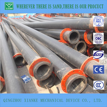 UHMWPE Dredge Pipe for Sand Mining, Water, Slurry Transportation