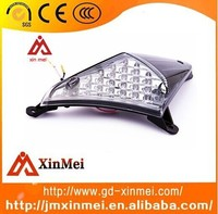 Special LED daytime running lights,motorcycles spare parts