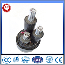 110KV steel wire armoured XLPE aluminum power cable for sale