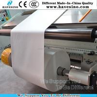 Professional Medical Foam Slitter Rewinder