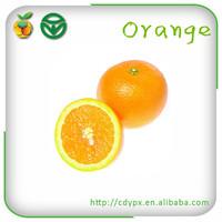 Fresh Fruits and Vegetables: Oranges