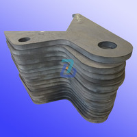 OEM welding parts for trucks body for ATS AUTOMOTIVE