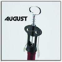 AUGUST Best price decorative corkscrew
