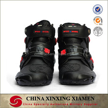 2015 new design Motorcycle boots