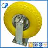 China Wholesale high quality Castor PU foam Wheel 300-4