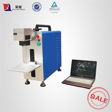Wholesale High Quality Stainless Still laser Marking Machine