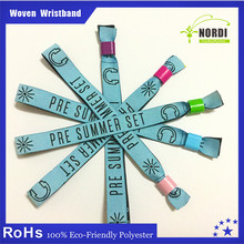 2015 New products promotional design wristbands