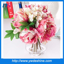 New design hot selling DIY high quality artificial flowers for sale importer H-429