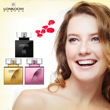 Lonkoom 24k men and women mini perfume brand
