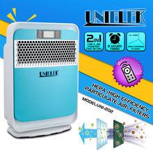 Negative ion air purifier / hepa air purifier / electrostatic air purifier