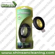 2015 hot selling liquid car freshener/car vent air freshener/car air freshener