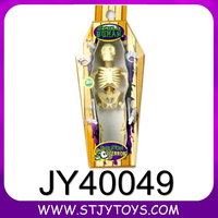 small human skeleton toy for sale glow in dark halloween toy