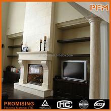 Bargain Sale black granite fireplace surround