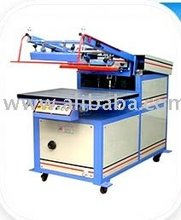 Screen Printing Machinery