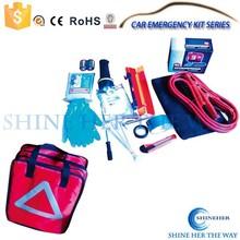 Auto Roadside Car Survival Emergency Car Kits