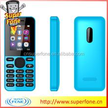 Top 10 mobile phones bar type phones dual sim card 1.8 inch function phone 130