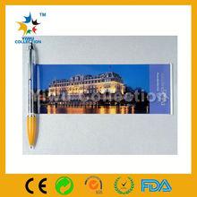 custom banner pen,advertising your info promotional roll out banner pen,avertising customised banner pen