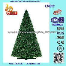Gran Venta 20CM-20MT árbol de Navidad de PVC en 2013 el día de Navidad
