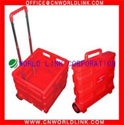 Good Sale Foldable Shopping Trolley