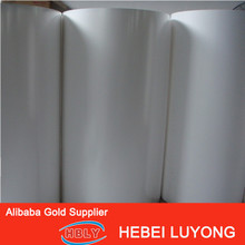 China Products Self adhesive Matt PP Synthetic Paper