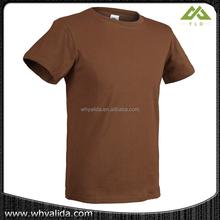 plain army t shirt
