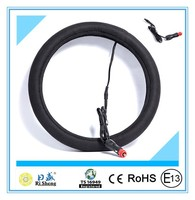 2015 Car Accessory Heated steering wheel cover