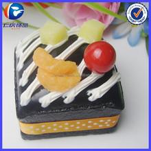 Alibaba inglês keychain bolo decoração
