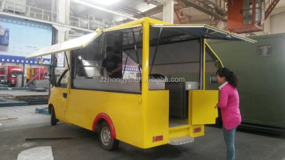 Distributrices alimentaire remorque vente alimentaire for Remorque cuisine mobile
