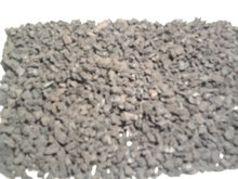 Wasted tyre rubber powder