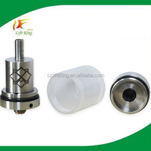 Lots of electronic cigarette mod rda atomizer is holds 4ml of juice for orchid v2 vaporizer