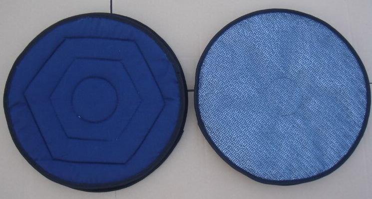 Поворотный орбитальный подушки сиденья для авто / поворотный сиденья мягкие подушки вмс