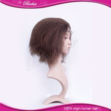 New Products Comfortable Touching Jack Sparrow Wig