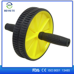Aofeite Stretch and Strengthen Your Abs, Core, Arms, Back and Legs Ab Wheel, Ab Roller,Ab Wheel Roller