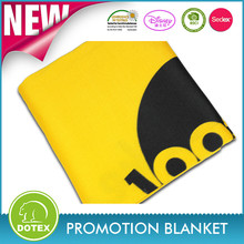 Bsci and Sedex 2015 Hot Sale High Quality And Low Price Extra Soft Polar Fleece Blanket