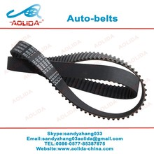 CR EPDM Timing Belt Rubber belt 153S8M25 For Senna Car made in china