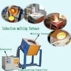 Alta qualidade e energia- economia de indução fornalha de derretimento
