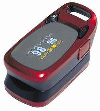 infant/adult fingertip pulse oximeter with CE/FDA approval