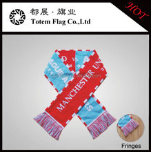 Scarf Factory China , Scarf Knitting Pattern , Custom Football Scarf