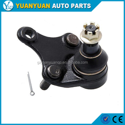 Ball Joint Lower Front Axle left or right 43330-49095 for Toyota Verso RAV 4 Corolla Alphard Auris 2005 - 2015