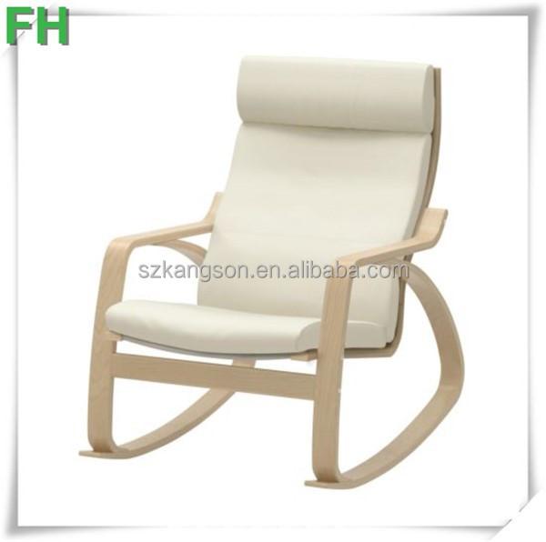 Design Cheap Wood Rocking Chair - Buy Chair,Rocking Chair,Wood Rocking ...