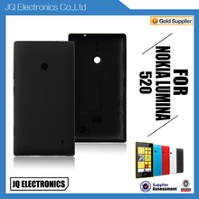 Consumer Electronics Back Cover Repair Parts For Nokia Lumia 520