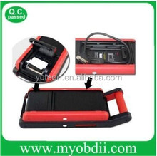 2015 New Arrival Online Update Launch X431GDS truck diagnostic tool For diesel and gasoline scanner from danny