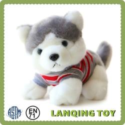 Plush Dog Wholesale Animal Customized Stuffed Toys