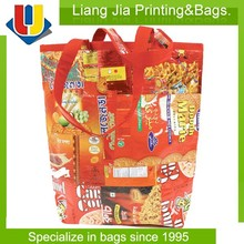 Promotional Laminated Non Woven Tote Bag Designs Price