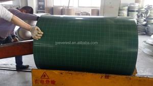Greenboard с линий сетки 5 Х 5 см