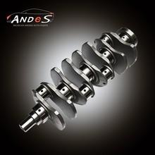 Crankshaft for ISUZU 4BE1 Diesel Engine Parts Cast Iron Crankshaft