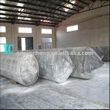 Marine Ship Airbag the size you can select according you ship