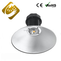 Hot selling factory sale cool white IP65 led high bay light 100w with CE ROHS