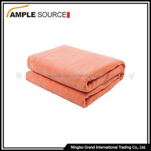 2015 Hot Sale High Quality Wholesale Newest Good Quality rechargeable Electric Heating Blanket